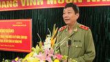 Tai nạn nghiêm trọng, một Trung tướng công an tử nạn
