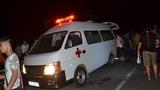 Danh sách 12 nạn nhân tử vong trong tai nạn xe khách ở Lào Cai