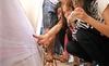 Campuchia đổi mới giáo dục: 3/4 học sinh trượt đại học