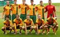 Đến sớm nhất, U19 Australia háo hức đọ sức với U19 VN