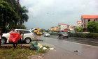 Nơi xảy ra vụ tai nạn khiến Trung tướng công an tử nạn