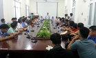 Bộ trưởng Thăng họp khẩn về vụ tai nạn ở Lào Cai
