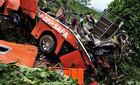 Nạn nhân vụ tai nạn ở Sa Pa được bồi thường 1 tỷ
