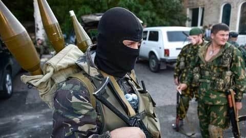 Thế giới 24h: Ukraina cảnh báo