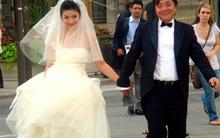 """Những cuộc hôn nhân kiều nữ - đại gia """"sớm nở chóng tàn"""""""