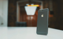Xuất hiện video giới thiệu chi tiết iPhone 6