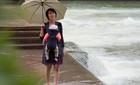 Mẹ Việt cùng con 6 tháng tuổi chu du 13 thành phố trên thế giới