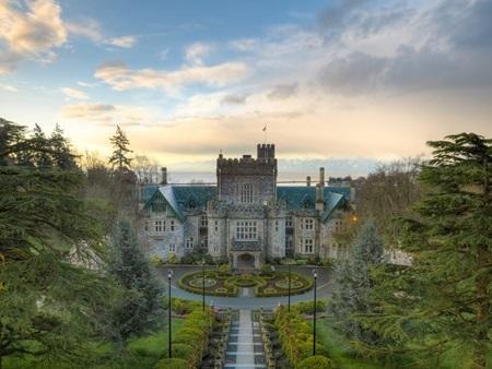 20140903173826 23 Điểm danh các khuôn viên đại học tuyệt đẹp tại Canada