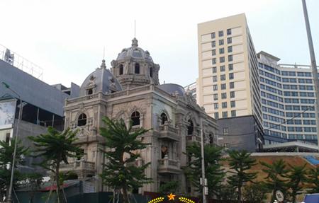 Lào-Cai, biệt-thự, lâu-đài