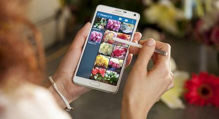 IFA 2014, Sony Xperia Z3, Samsung Galaxy Note 4