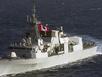 Bốn tàu chiến của NATO án ngữ Nga