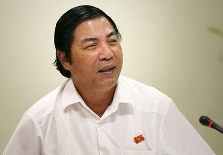 Ban Nội chính, Nguyễn Bá Thanh
