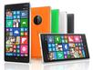 Microsoft ra mắt Lumia 830, Lumia 730