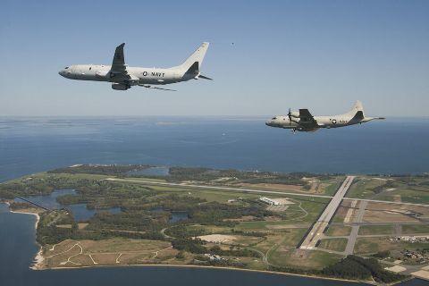 biển Đông, Hoa Đông, ADIZ, tranh chấp lãnh thổ, máy bay, tàu ngầm