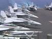 Xem Mỹ, NATO oanh tạc phiến quân IS