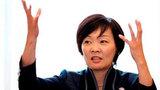 Thủ tướng Nhật Bản rửa bát, quét nhà