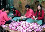 Trà sen cổ Hà Thành: 5 triệu/kg, có tiền không dễ mua