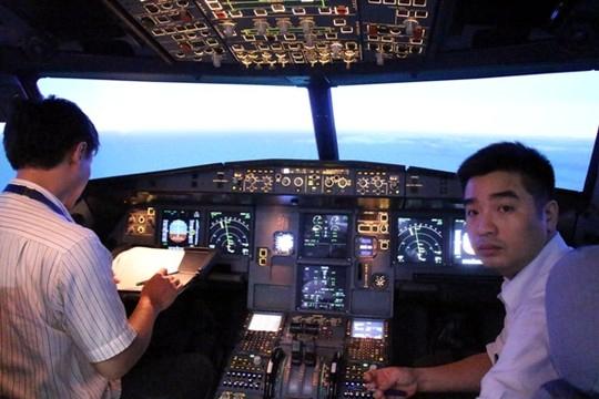 Đề nghị JICA kiểm định kết quả thử nghiệm 'đường bay vàng'