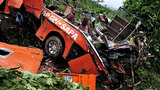 Những 'thảm họa' giao thông do xe khách giường nằm