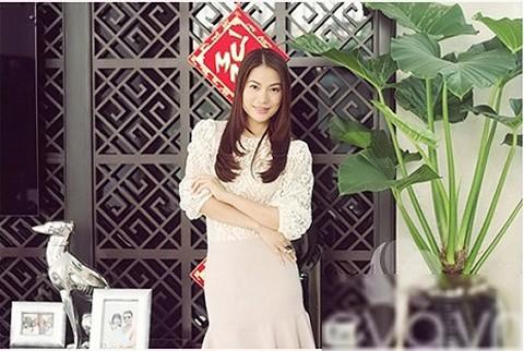 Biệt thự triệu đô của các mỹ nhân Việt đình đám một thời