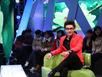 Tiết lộ về 9X giành giải MC Ấn tượng VTV