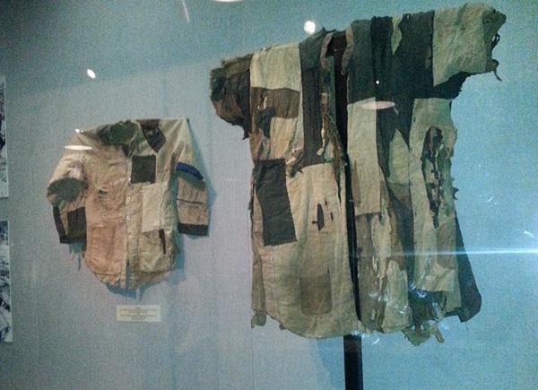 cải cách ruộng đất, bảo tàng lịch sử
