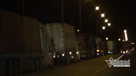 Vì sao xe quá tải vẫn lọt trạm cân trên QL5?