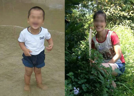 tự tử, nhảy sông, thai phụ, y tá, Lê Thị Hương Mai