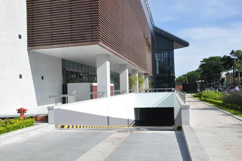 Đà nẵng; khánh thành; tòa nhà; 95 triệu USD