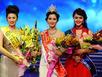 Hoa hậu VN không sợ cạnh tranh