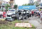 Khởi tố, bắt tạm giam lái xe gây tai nạn khiến Trung tướng CA tử vong