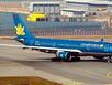 Thẩm vấn hai khách Úc nói 'có khủng bố' trên Vietnam Airlines
