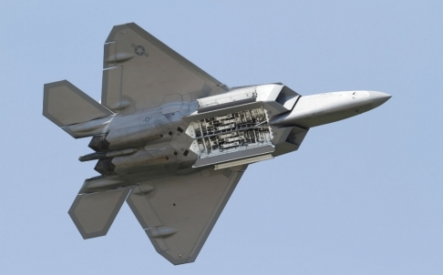 Nhân viên Không lực Mỹ bán bí mật cho TQ