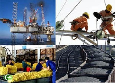 độc quyền, cửa quyền, điện, xăng dầu, VNPT