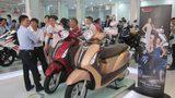Tưng bừng khai trương Yamaha Town ở Hà Nội