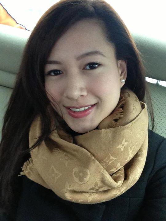 Con gái ông Phạm Huy Hùng nghỉ làm sếp ở Vietinbank