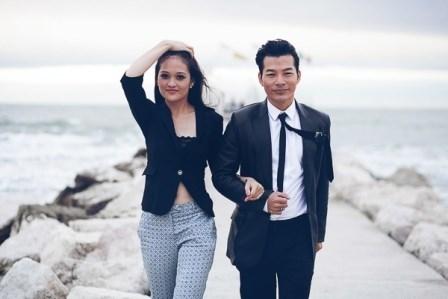 Diễn viên Đập cánh giữa không trung xấu hổ vì 'ân ái' với Trần Bảo Sơn