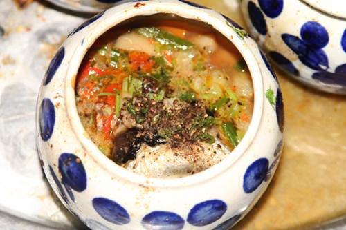 đặc sản, Phú Yên, cá ngừ, đầm Ô Loan
