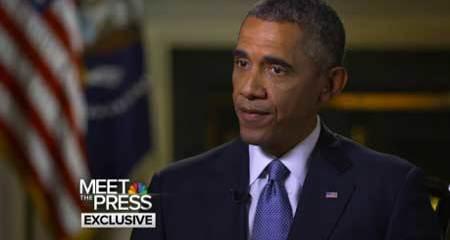 Truyền thông Mỹ bảo vệ Obama thế nào?