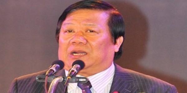 bổ nhiệm, Nguyễn Thành Rum