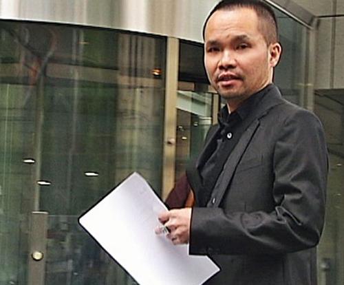Nissan Skyline, vua bạc gốc Việt, Peter Tan Hoang