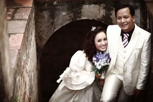 Hoài Anh - 'Nàng dâu' được lòng mọi 'mẹ chồng'