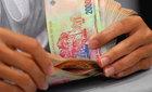 Giữ 5% tiền lãi trên hợp đồng vay vốn chi vào việc gì?