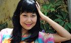 Gặp cô nàng 'cong cớn' của phim Việt