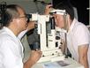 Dịch đau mắt đỏ lây lan nhanh tại Hà Nội