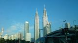 Rong chơi Malaysia