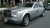 Những chiếc Rolls-Royce đặc biệt nhất Việt Nam