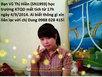 Nữ sinh viên mất tích bí ẩn khi đi dạy gia sư