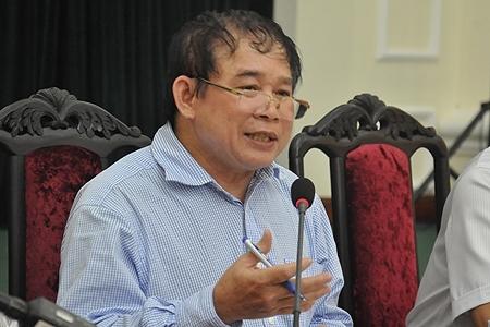 Bộ GD-ĐT, kỳ thi quốc gia, thứ trưởng, Bùi Văn Ga