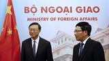 Phó Thủ tướng Phạm Bình Minh sắp đi TQ